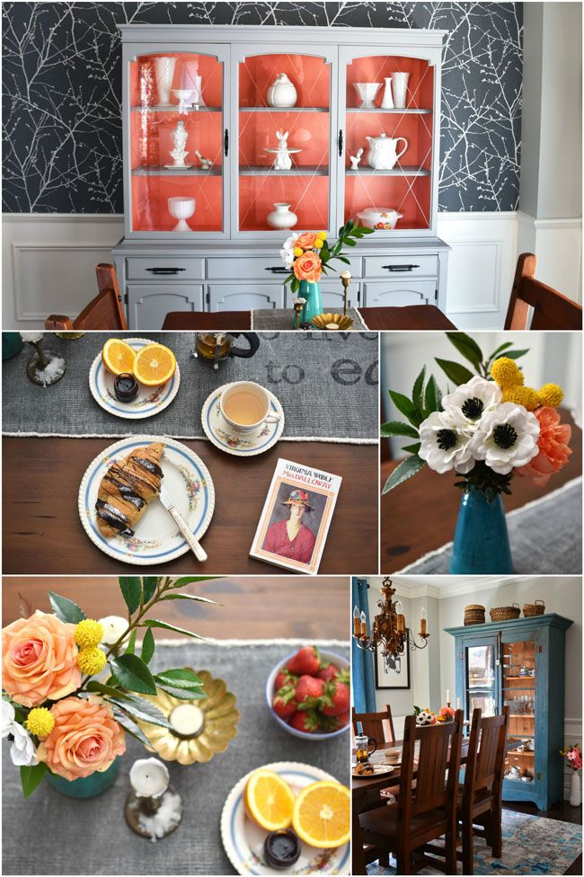 17 best images about kitchen decor ideas on pinterest for Peach kitchen ideas