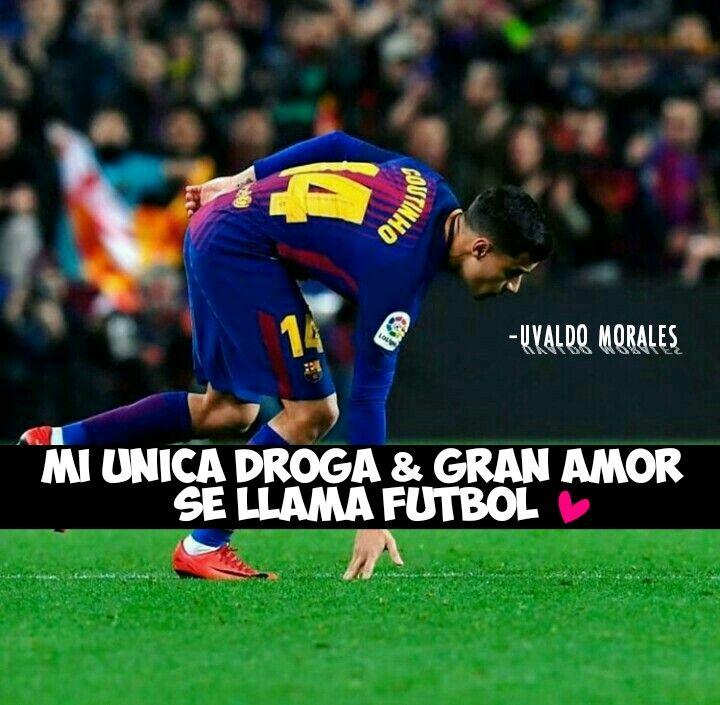 Futbol Love Frases Bonitas De Futbol Frases Motivadoras