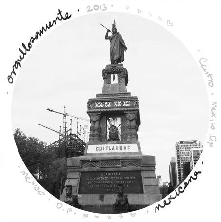 Reforma. México, D.F