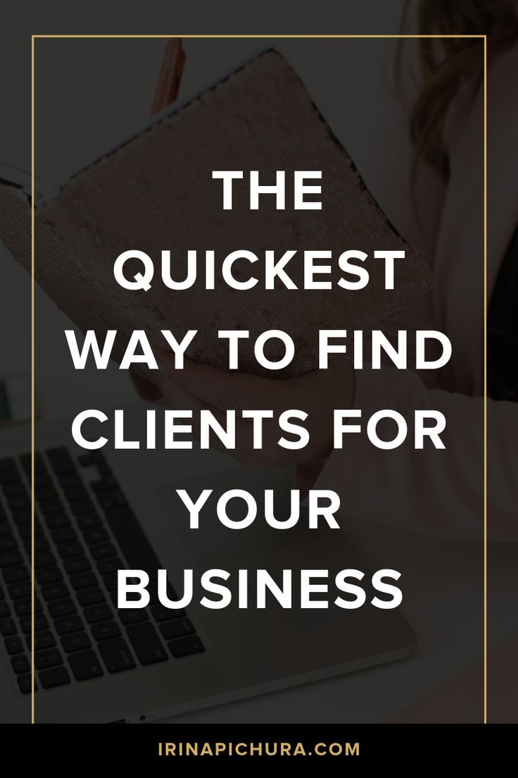 How To Find Clients On Linkedin In 2020 Find Clients Social Media Marketing Quotes Linkedin Marketing