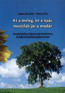 Ferencz Éva, Lukács Józsefné: Itt a meleg, itt a nyár, mezítláb jár a madár: