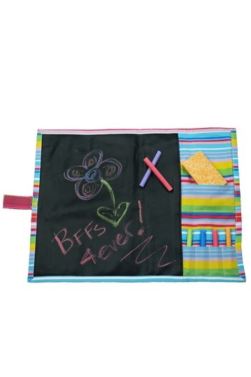 Buy chalk cloth from Tomorrow's Quilts