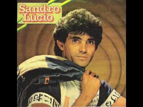 Sandro Lúcio - Triste Vida( visite no Orkut conheço tudo de músicas bregas)