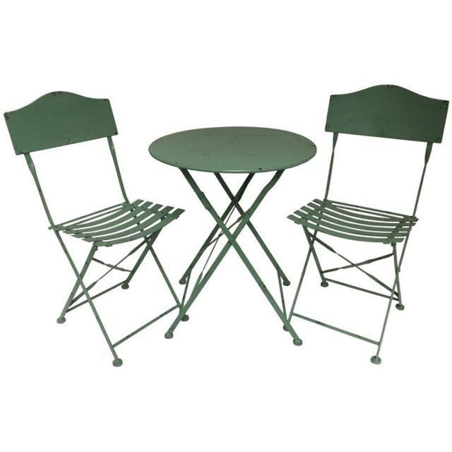 Chemin De Campagne Salon De Jardin Bistrot Chaise Table De Jardin En Fer Pliable Table Et Chaises De Jardin Chaise Salon De Jardin Chaise De Jardin