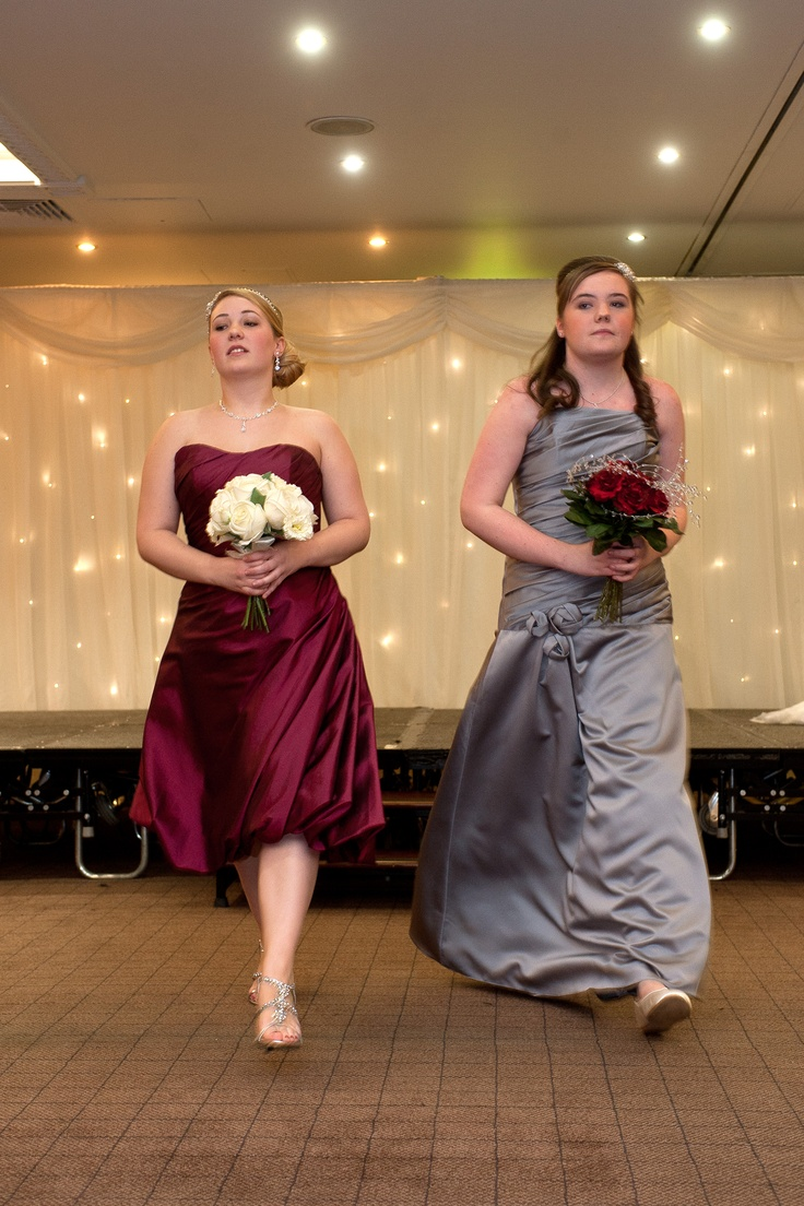 Just two of our extensive collection of B'maids dresses.  Have a look at some more of them www.bridalgallerycoventry.co.uk