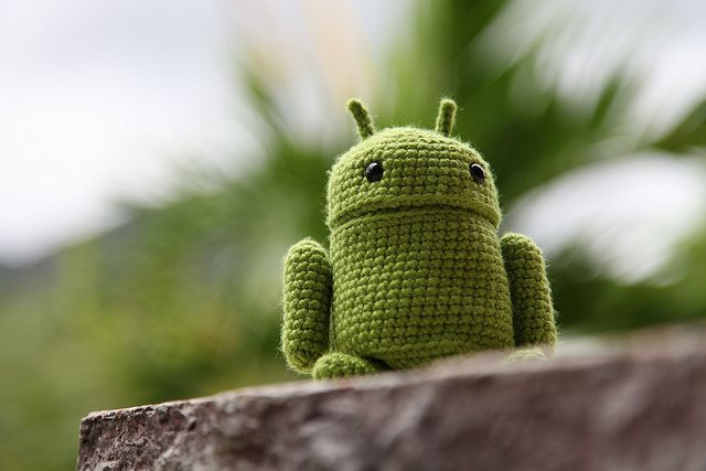 "Google says ""most"" Samsung infringement is not related to Android"