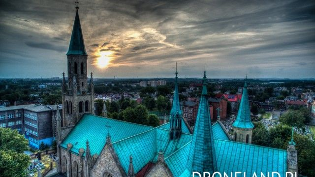 Chorzów, Poland