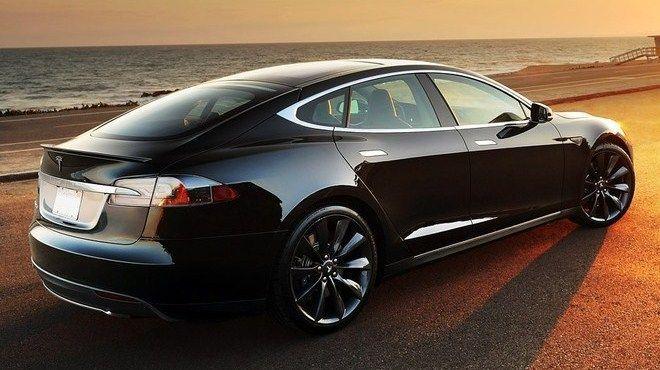 Tesla (NASDAQ: TSLA) and the 1,000-Mile Electric Car