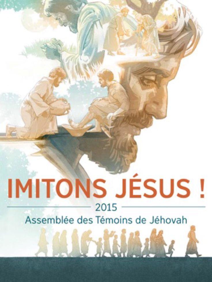 Rassemblements annuels des Témoins de Jéhovah| JW.ORG
