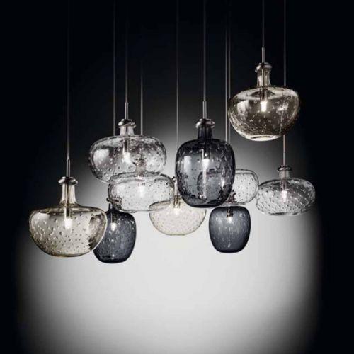 I N S P I R  E || Custom Lighting