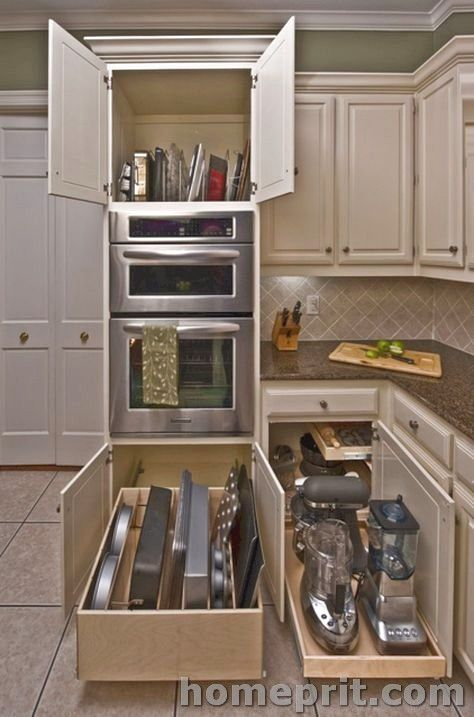 38 awesome kitchen storage furniture storage ideas kitchen rh pinterest com
