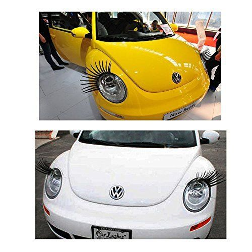 17 Best Ideas About Eyelashes For Cars On Pinterest