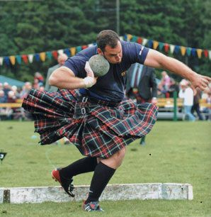 Chicago's Annual Scottish Festival & Highland Games - June