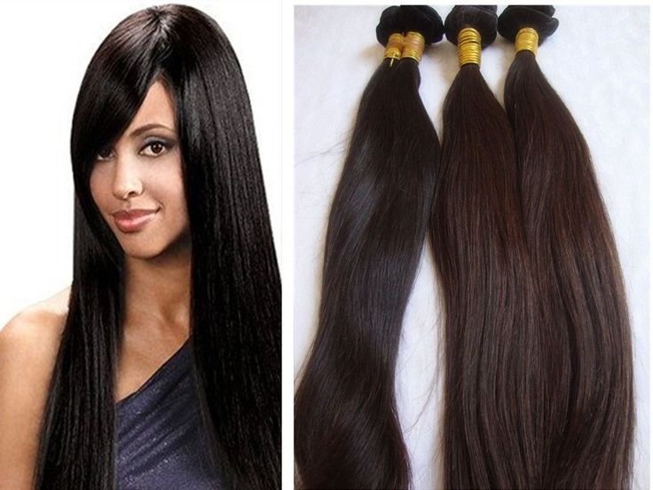 Brazilian Human Hair Weave 100 Virgin Brazilian Peruvian