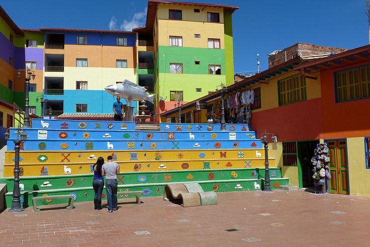 コロンビア グアタペ