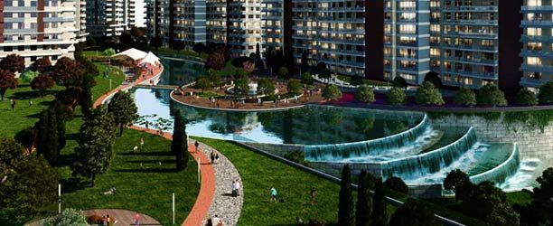 Bulvar İstanbul Karşınıza Çıkıyor   Gayrimenkul Land