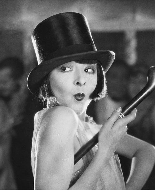 Colleen Moore in We Moderns, 1925