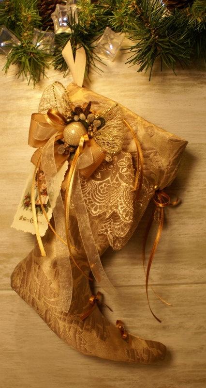 Stockings Christmas Victorian Christmas by coloratamarmellata, $49.00