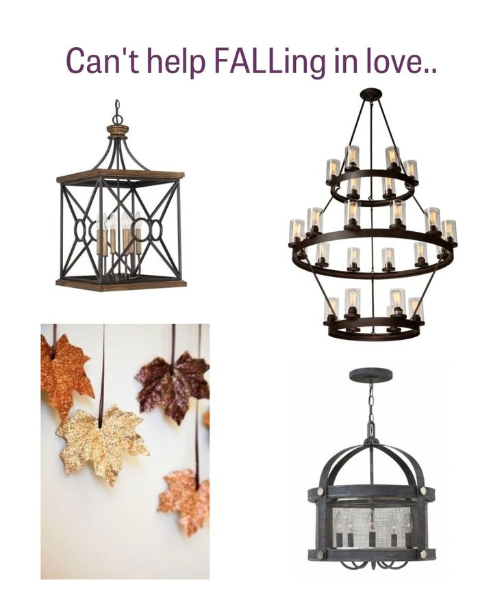 In love with these #lights. They could make any room feel #warm & #inviting. Come and visit us to see for yourself or let us know what you think? #Autumn #rustic #charm