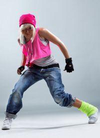 Одежда для хип хоп танцев4