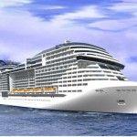 Sales open for MSC Meraviglia -ETB Travel News Australia
