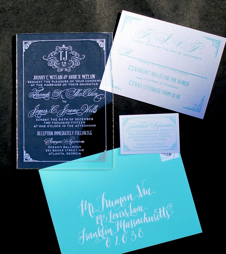 navy blue and kelly green wedding invitations%0A Find this Pin and more on Anticipation by atimeremembered