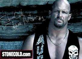 Stone Cold Steve Austin: Wwe Superstar