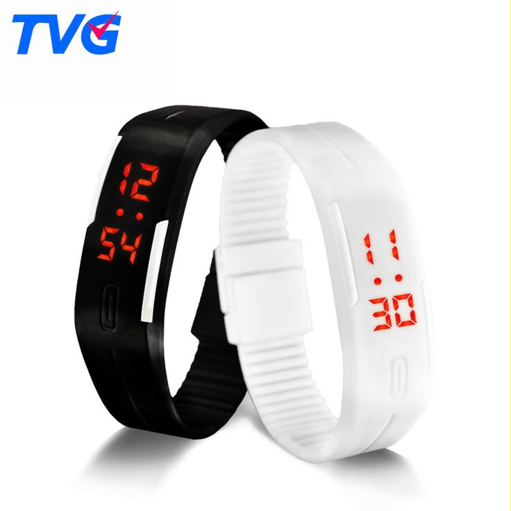 Digital Watches Men Womens Bracelet LED Watches relogio masculino saat sport men watch military clock kids electronic wristwatch #>=#>=#>=#>=#> Click on the pin to check out discount price, color, size, shipping, etc. Save and like it!