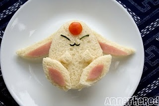 This is too cute <3 #BlueRibbonBread