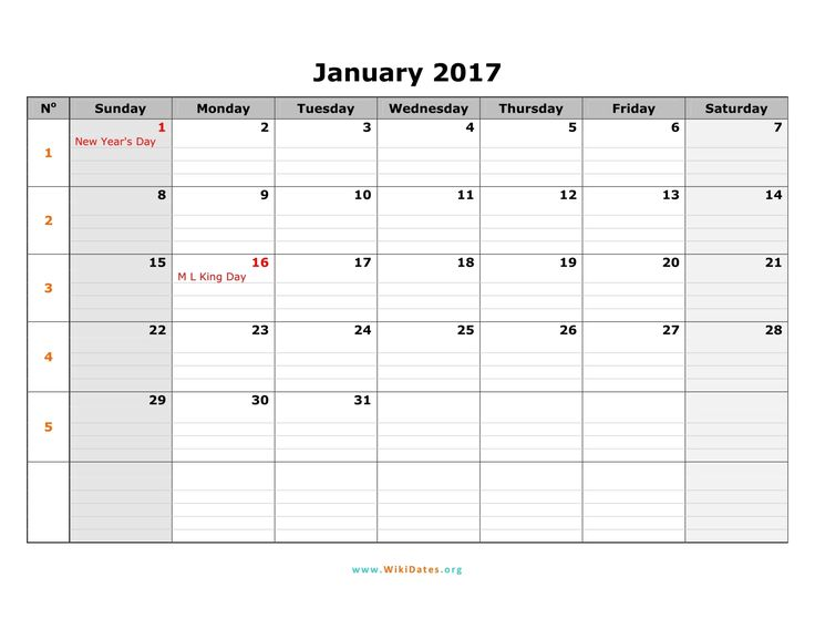 Best 25+ 2017 federal holiday calendar ideas on Pinterest - vacation calendar template