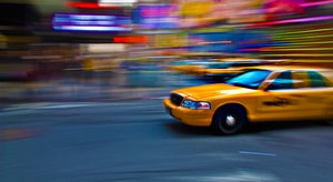 """Get it a cab and yell, """"follow that car!!"""""""