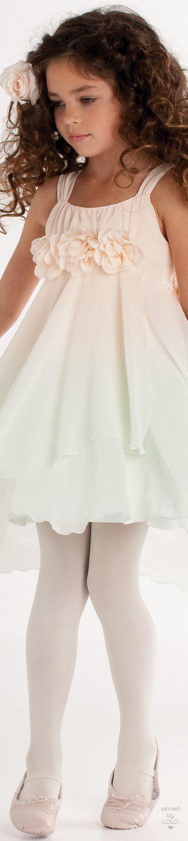 Pastel Dress | LOLO❤︎