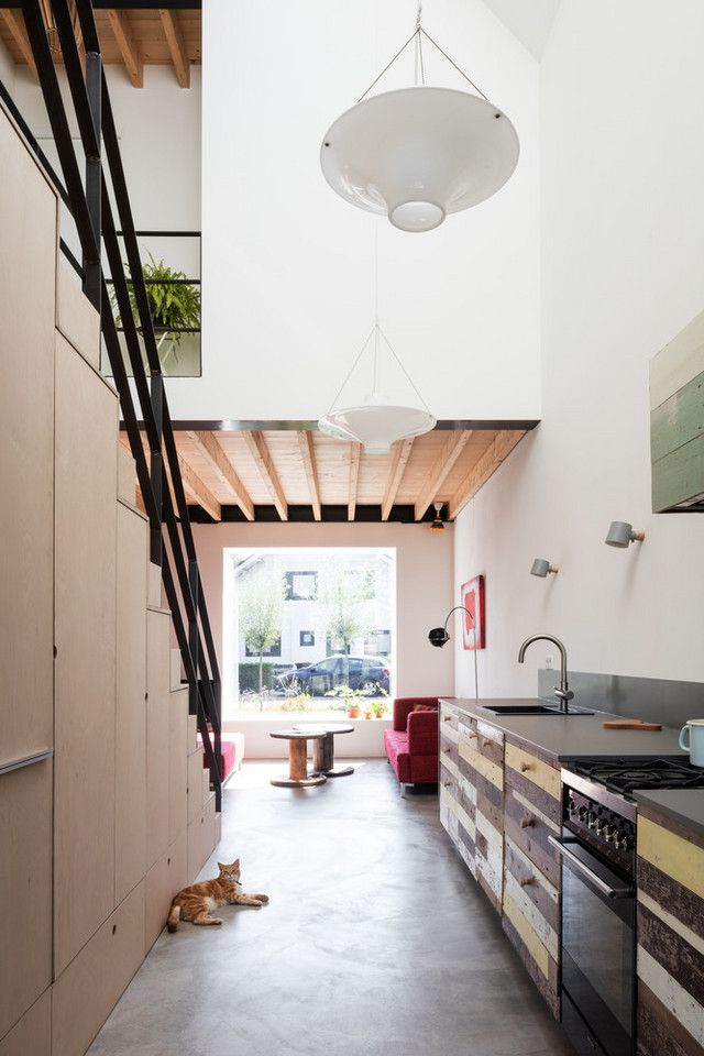 galley kitchen ideas for small and narrow spaces kitchen rh pinterest com