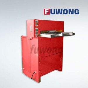 embossing number plate press machine
