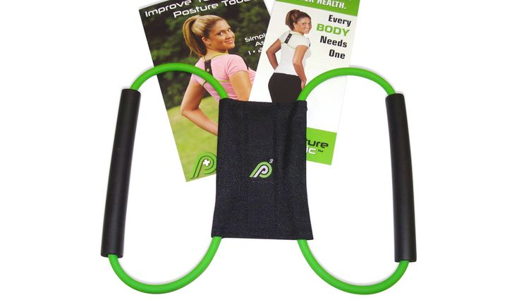Upper back brace  - Do your daily activities and exercises with ease now, say goodbye to the excruciating pain with upper back brace support available at Posturemedicusa