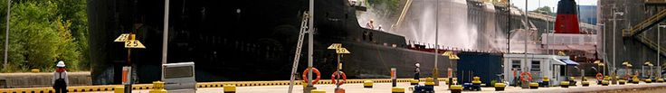 Seaway System Ship info