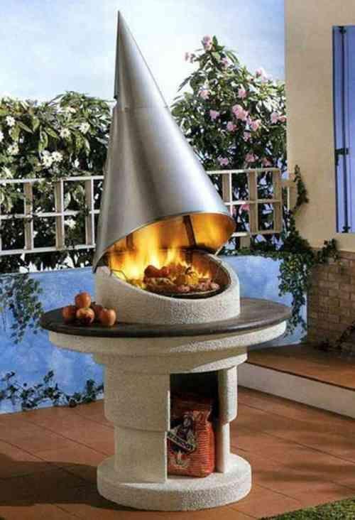 Les 25 Meilleures Id Es De La Cat Gorie Barbecue Rond Sur Pinterest Id Es De Mariage En T
