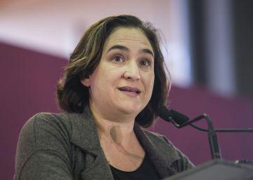 Colau cerrará la lista de los comunes para las elecciones catalanas