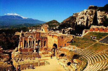 Ancient ruins always amaze me