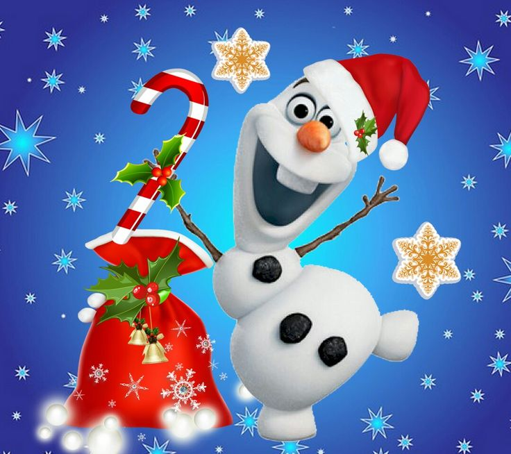 Christmas Wallpaper Olaf Pics Holidays Wallpapers Merry Xmas Pictures