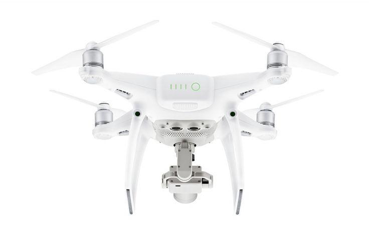 DJI Phantom 4 Pro+ - Obchod s drony