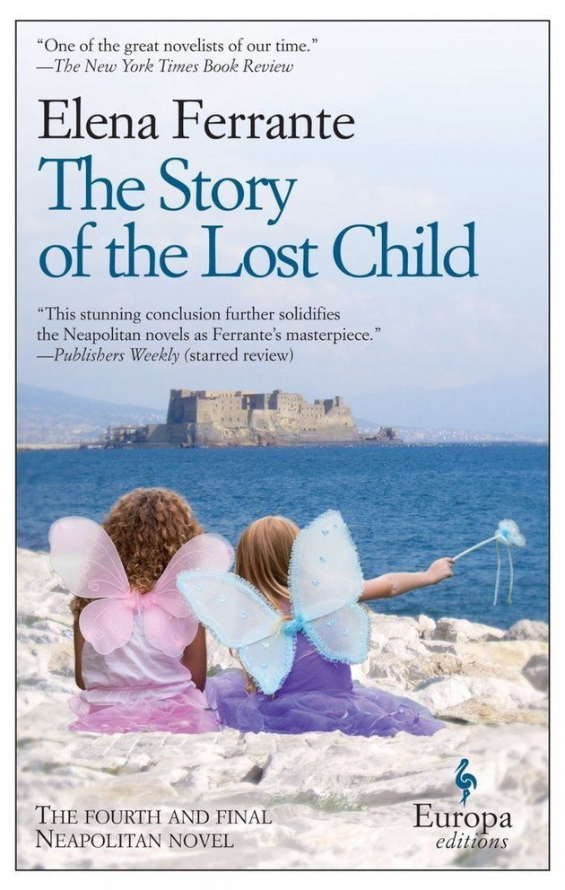 """Ferrante's stunning series comes to a close, as Lila and Elena bicker and support one another through motherhood, neighborhood tumult and personal tragedies. The author's perfectly paced homage to female friendship is well worth picking up from the beginning. First sentence: """"From October 1976 until 1979, when I returned to Naples to live, I avoided resuming a steady relationship with Lila."""""""