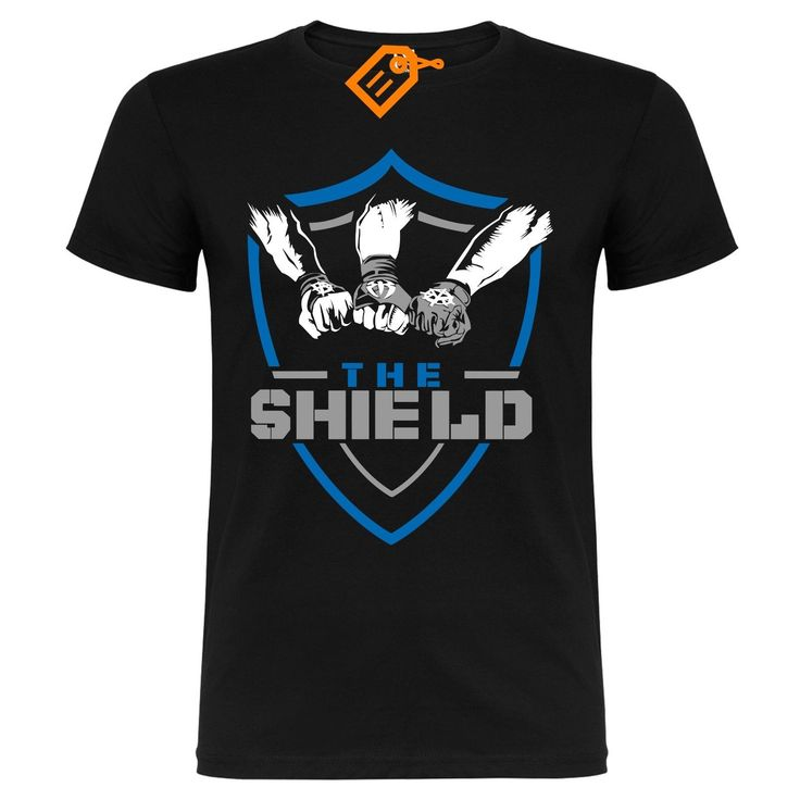The Shield Dean Ambrose Seth Rollins Roman Reigns T-Shirt Mens Kids - http://bestsellerlist.co.uk/the-shield-dean-ambrose-seth-rollins-roman-reigns-t-shirt-mens-kids/