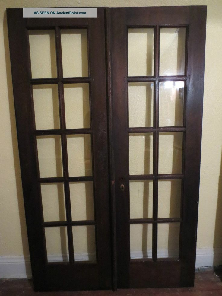 16 best images about doors on pinterest antiques for Best screen doors for french doors
