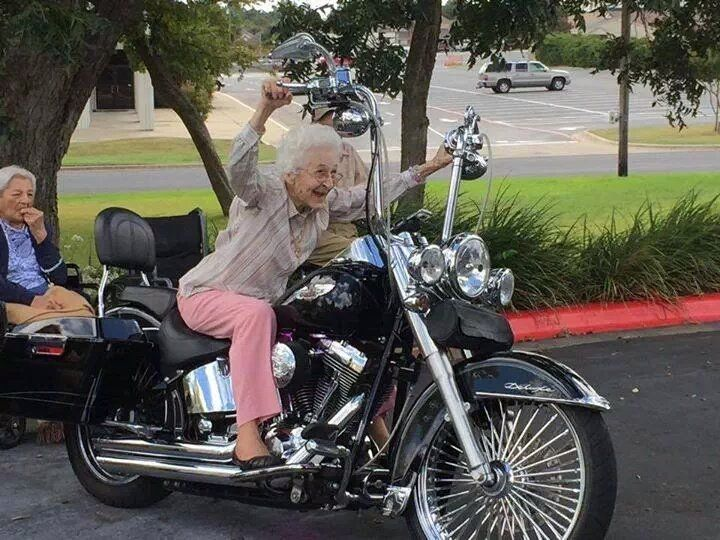 271 Best On A Steel Horse She Rides Images On -8428