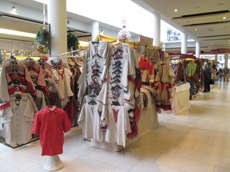 Tradičné vianočné trhy na vás čakajú na Madison Avenue až do 22.12.