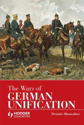 wars of german unification essay The wars of german unification  this essay, and the others in this collection, focuses on saxony, demonstrating how multiple groups of non-german ethnicities interacted in the era of unification smith, helmut walser, ed protestants, catholics and jews in germany, 1800-1914 oxford and new york: berg, 1991.