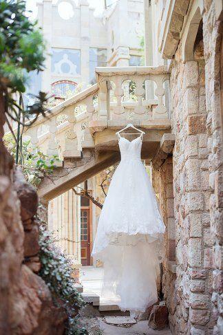 Most Gorgeous Johannesburg Wedding at Shepstone Gardens