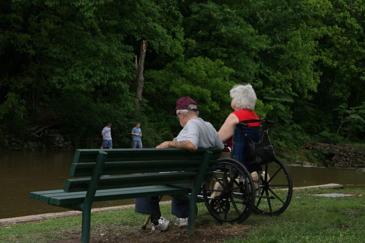 Will North Carolina Medicaid Pay My Nursing Home Expenses?