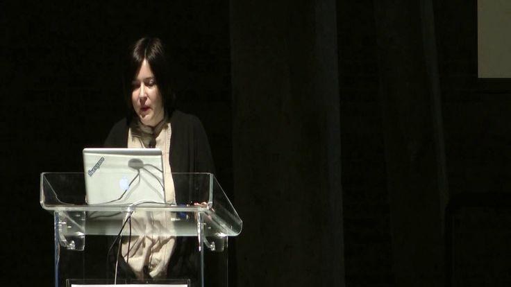 Napoli, WebUpDate 2012: il video del mio intervento su Foursquare